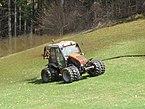 2018-04-07 (200) Mounty Reform 100 V with manure spreader at Haltgraben in Frankenfels.jpg