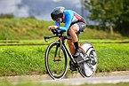 20180924 UCI Road World Championships Innsbruck Women Juniors ITT Simone Boilard DSC 7619.jpg