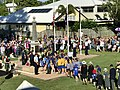 2018 ANZAC Day Graceville, Queensland march and service, 27.jpg