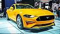 2018 Ford Mustang (36645690903).jpg