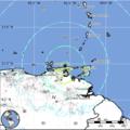 2018 Venezuela earthquake ShakeMap2.png