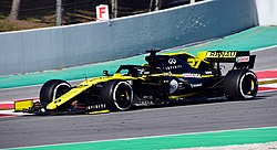 Renault R.S. 19 (2019).