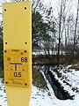 2021-01-26 Am Laher Graben Grenzgraben ExxonMobil Production Deutschland GmbH Erdgasproduktion Gas East.jpg