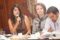 21-05-14- Quito Ecuador,Canciller Ricardo Patiño conversó con medios de comunicación sobre la universalización del SIDH y Día Internacional contra Chevron-26 (14236175421).jpg
