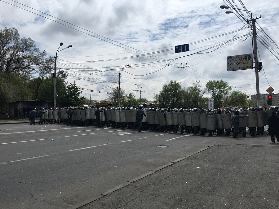 22.04.2018 Protest Demonstration, Yerevan 19.jpg