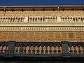 220 Fòrum Berger Balaguer (Vilafranca del Penedès), façana pl. Llorens i Barba.jpg