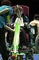 221000 - Boccia Angie McReynolds action - 3b - Sydney 2000 match photo.jpg