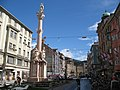 2689 - Innsbruck - Annasäule.JPG
