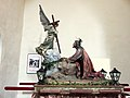 297 Església del Carme (Camprodon), la Pregària a l'Hort.JPG