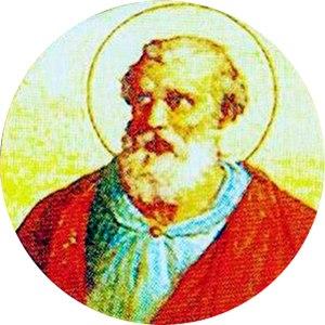 Pope Anacletus - Image: 3 St.Cletus