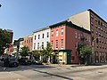300 block of Park Avenue (west side), Baltimore, MD 21201 (35207874514).jpg