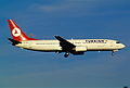 329al - Turkish Airlines Boeing 737-8F2, TC-JGC@ZRH,30.10.2004 - Flickr - Aero Icarus.jpg