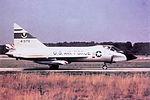 32d Fighter-Interceptor Squadron Convair TF-102 Delta Dagger 54-1370 - 86AD.jpg
