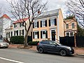 34th Street NW, Georgetown, Washington, DC (32733767078).jpg