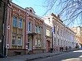 3 чоловіча гімназія1864 р.,вул. Гоголя,7, м.Харків.JPG