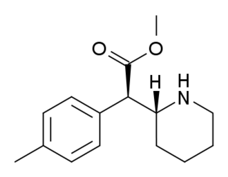 4-Methylmethylphenidate - Image: 4 methylmethylphenidat e