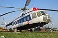401 Bangladesh Air Force Mil Mi-8S (33365409741).jpg