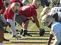 49ers training camp 2010-08-09 6.JPG