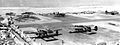 547th Night Fighter Squadron ramp at Lingayed Field Luzon.jpg