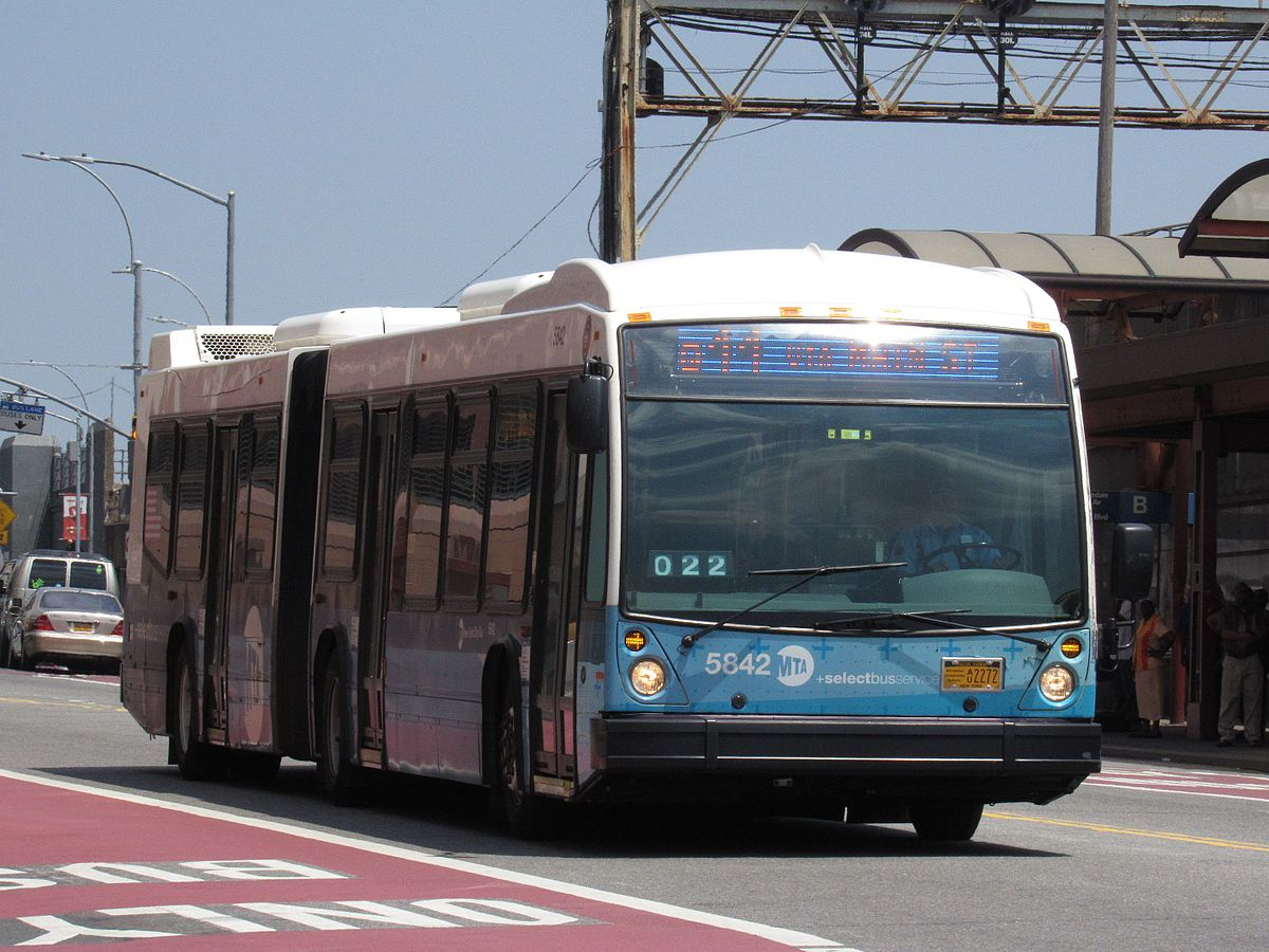 q20 and q44 buses - wikipedia