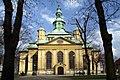 6390 Kościół i cmentarz Jelenia Góra - Cieplice. Foto Barbara Maliszewska.JPG