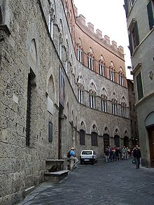 Siena Travel Guide At Wikivoyage