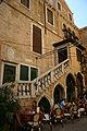 7081 - Venezia - Casa Molin (sec. XV) - Foto Giovanni Dall'Orto, 6-Aug-2007.jpg