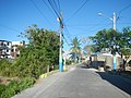 7119Empty streets and establishment closures pandemic in Baliuag 05.jpg