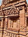 7th century Vishwa Brahma Temples, Alampur, Telangana India - 22.jpg