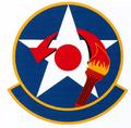 81 Training Support Sq emblem.png