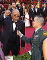 82nd Academy Awards, Quincy Jones - army mil-66458-2010-03-09-180305.jpg