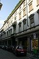 8786 Milano - Via Brera - Casa di Alessandro Volta nel 1814 - Foto G. Dall'Orto - 14-Apr-2007.jpg