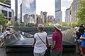 9-11 Memorial, New York (18236346446).jpg