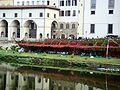 9756 - Firenze - L'Arno e gli Uffizi - Foto Giovanni Dall'Orto, 27-Oct-2007.jpg