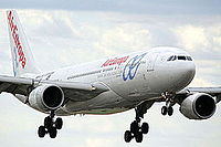 EC-LXA - A333 - Evelop Airlines