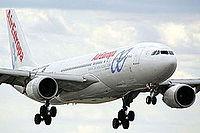 EC-LXA - A333 - Norwegian Air International
