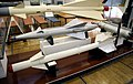 AA missiles - Air Defense History Museum.jpg