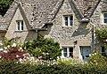 A Riverside Cottage, Bibury - geograph.org.uk - 1575499.jpg