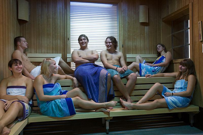 File:A Sauna in Munich - 0909.jpg