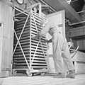A Substitute For Quinine- the Production of Mepacrine at a Factory Near London, England, UK, 1945 D23835.jpg