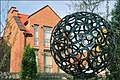 A horseshoe's ball at Blacksmith Museum in Klaipeda - panoramio.jpg