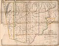 A map of that part of Georgia occupied by the Cherokee Indians, taken from an actual survey made during the present year 1831, in pursuance of an act of the general assembly of the state - this LOC 2004633028.jpg