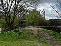 A view over the old dike along Zeeburgerdijk and Celebesstraat, Amsterdam Oost - FotoDutch, April 2013.jpg