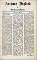 Aarhus Dagblad & Advertissementstidende - 1869 - Royal Danish Library.jpg
