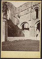 Abbaye de La Sauve-Majeure - J-A Brutails - Université Bordeaux Montaigne - 1005.jpg