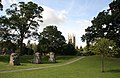 Abbey Gardens, Bury St Edmunds - geograph.org.uk - 1425735.jpg