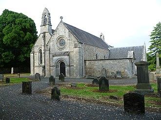 Abercorn - Image: Abercorn Church, West Lothian