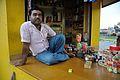 Abhijit Bhuinya - Paan Counter - Express Food Plaza - AH 45 - Kolaghat - East Midnapore 2015-09-18 4200.JPG