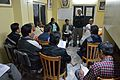 Abhohy Nath Ganguly - Vice-presidential Address - Interactive Preparatory Course for MFIAP Inauguration - PAD Kolkata 2014-12-20 1792.JPG