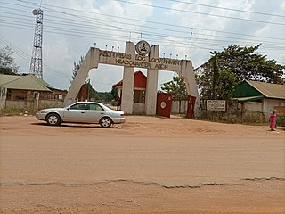 Aboh Mbaise LGA and town in Imo State, Nigeria